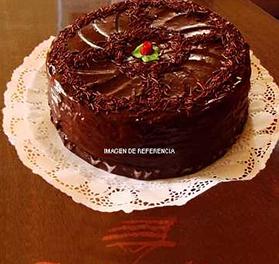 Chocolate Frambuesa Mazapán