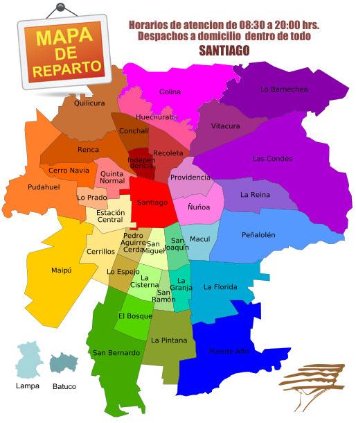 zonareparto
